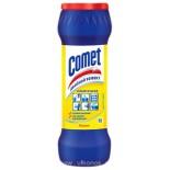 Чистящий порошок Comet банка 475гр