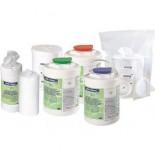 Диспенсерные салфетки БОДЕ для дезинфекции поверхностей в лабораториях и ЛПУ
