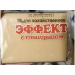 ЭФФЕКТ хозяйственное мыло 74%