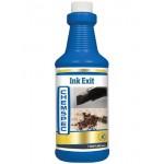 CHEMSPEC INK EXIT средство для удаления пятен от чернил на водной основе 900 мл