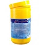 ДезХлор №300 хлорные таблетки для дезинфекции 3,3 г банка 1 кг