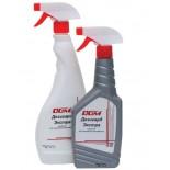Дезигард Экстра средство для экстренной дезинфекции на основе ЧАС и ПГМГ