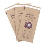 Крафт пакет для стерилизации STERIGUARD из коричневой бумаги плотность 70 г/м2