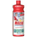 MILIZID (милицид, милизид) моющее средство для очистки санузлов