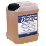 ELMA TEC CLEAN A2 моющее средство для очистки меди, латуни, бронзы и драгоценных металлов