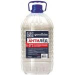 АНТИЛЕД 500 противогололедный реагент с хлористым кальцием