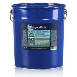 Мастика резино-битумная GOODHIM бочка 15 кг