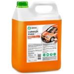 Carwash Foam концентрированный автошампунь с повышенным пенообразованием