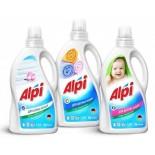ALPI (Алпи) жидкое средство для стирки (гель-концентрат)