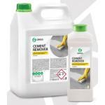 CEMENT REMOVER моющее средство для послестроительной уборки