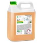 Универсальное щелочное моющее средство с дезинфицирующим эффектом CLEO (КЛЕО)