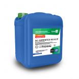 AC-GREENTEX 40 DCIP кислотное средство для мойки СИП систем на молочном производстве