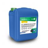 AC-GREENTEX 38 CF PRO сильнокислотное пенное моющее средство на ортофосфорной кислоте