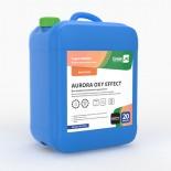 AURORA OXY EFFECT средство отбеливания и выведения всех видов пятен на текстиле при стирке