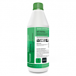KT-TOTAL усиленное средство для мытья печей и грилей с повышенным количеством пригаров