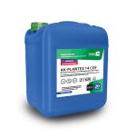 Универсальное хлорсодержащее средство для щелочной мойки AK-PLANTEX 14 CDF Марка A