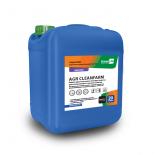 AGR CLEANFARM пенное дезинфицирующее средство для оборудования и помещений для животных