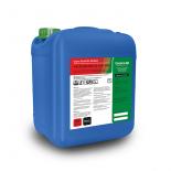 AK-PLANTEX 22 CDF PRO сильнощелочное хлорсодержащее пенное моющее средство