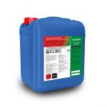 AK-PLANTEX 18 ALU щелочное хлорсодержащее моющее средство для пищевого оборудования из алюминия