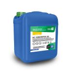 AC-GREENTEX 36 сильнокислотное средство для СИП-мойки на азотной и фосфорной кислоте