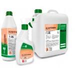 BC-SOFTODERM антисептик для рук (изопропиловый спирт, хлоргексидин, перекись водорода)
