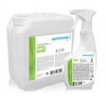 ИНТЕРХИМ 601 моющее средство для очистки всех твердых поверхностей