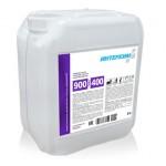 ИНТЕРХИМ 900/400 универсальное средство для очистки и обезжиривания цветных металлов