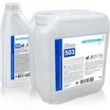 ИНТЕРХИМ 503 моющее средство с защитным эффектом для поломоечных машин
