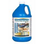 CHEMSPEC Heavy Duty Soil Lifter пре-спрей средство для удаления масляных пятен от чернил