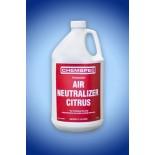CHEMSPEC Air Neutralizer Citrus средство для удаления запаха гари, копоти, масла и бензина