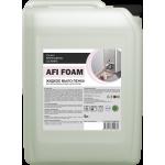 AFI FOAM жидкое мыло-пена для диспенсеров