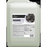 NANO универсальное моющее средство восстанавливающее блеск полам и поверхности
