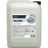 GLASS профессиональное средство для мытья стекол и зеркал без разводов