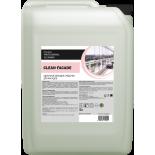 CLEAN FACADE щелочное моющее средство для фасадов