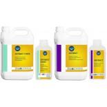 KIILTO ANTIBACT и ANTIBACT FORTE моющее средство c дезинфицирующим эффектом для кухни 5л