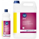 KIILTO JIFFY чистящее средство для очистки от пятен текстильных покрытий и мягкой мебели