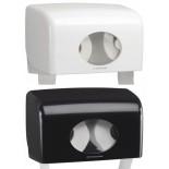 Диспенсер Aquarius для туалетной бумаги в стандартных рулонах со втулкой