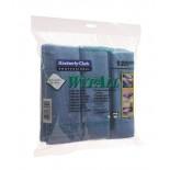 Салфетка из микрофибры Kimberly Clark Wypall 40*40 см
