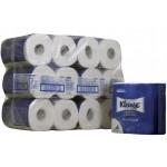 Kleenex Premium 8484 четырехслойная туалетная бумага оптом