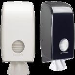 Диспенсер Aquarius для туалетной бумаги в листах