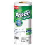 Хозяйственная салфетка в рулоне Paclan Practi Comfort