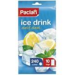 Мешочки для приготовления льда Paclan