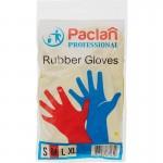 Перчатки резиновые хозяйственные Paclan Professional