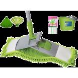 Комплект для мытья пола Paclan Green Mop