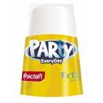 Стакан пластиковый одноразовый Paclan Party