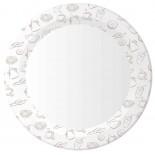 Бумажные тарелки оптом и в розницу