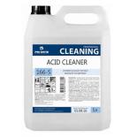 ACID CLEANER универсальное пенное моющее средство