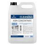 ASIN CONCENTRATE концентрированное средство для деликатной чистки сантехники