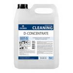 D-CONCENTRATE универсальное моющее средство
