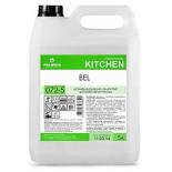 BEL жидкость с содержанием хлора для осветления посуды